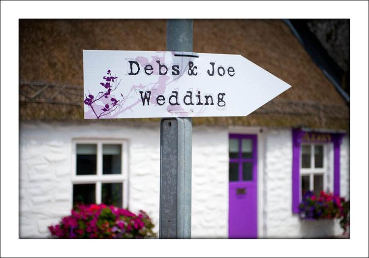 Deborah & Joe