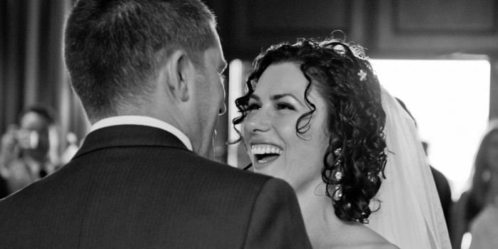 Slideshow 2 - A selection of various Wedding Images
