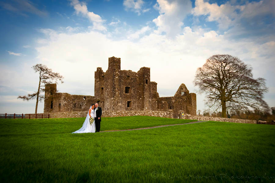 Gallery 4 - A selection of Wedding Images