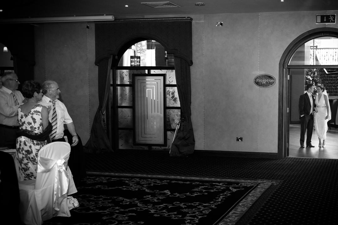 2012 - Anatomy of a Wedding