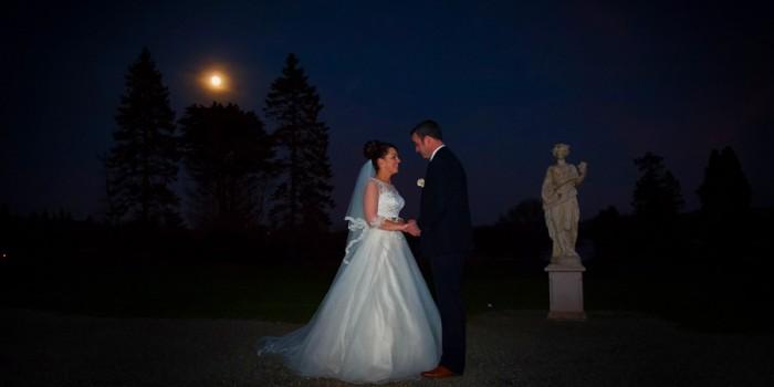 Ciara & David - Kilronan Castle