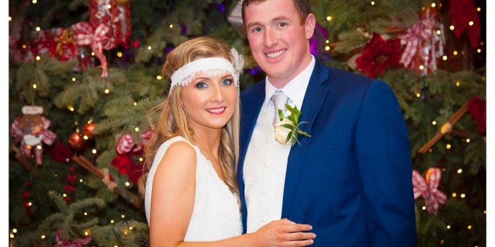 Laura & Rory - Lough Rynn