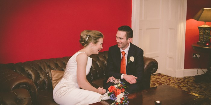 Niamh & Paul - 28 Feb 2015