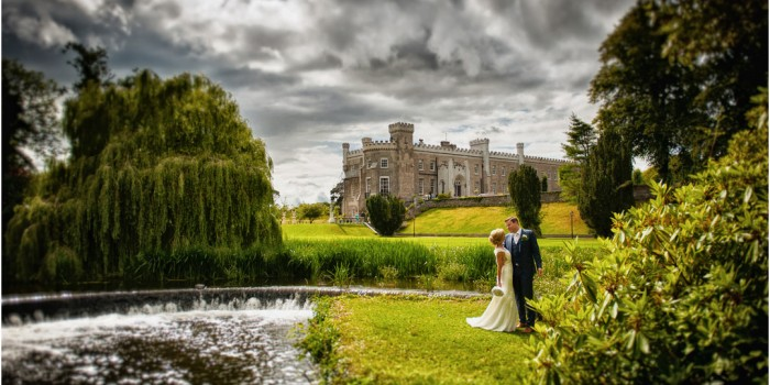 Drama at Bellingham Castle