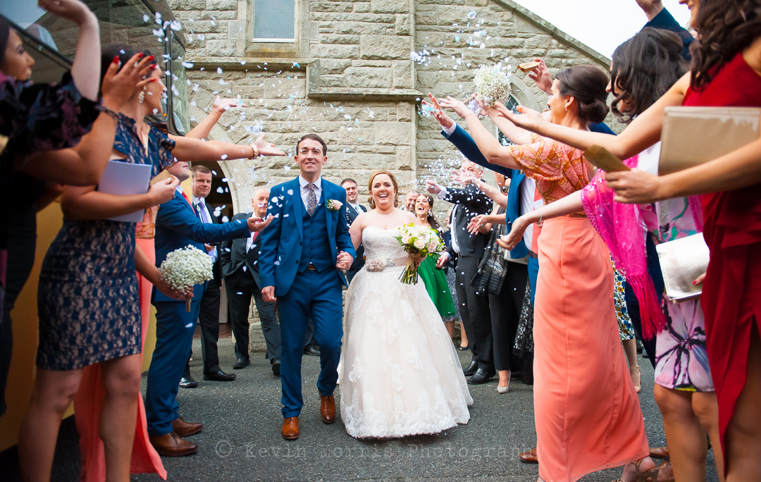 Susan & Fred Tulfarris Wedding - Feedback