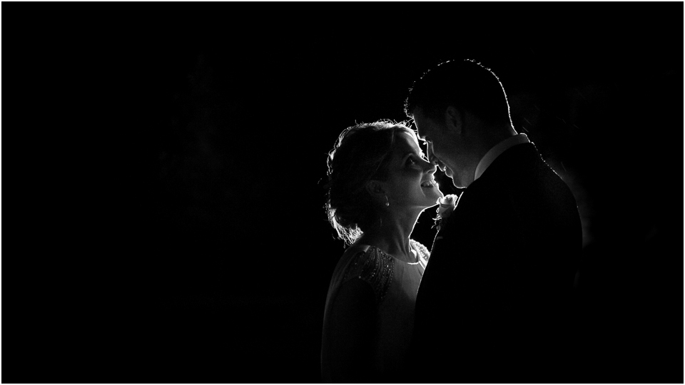 Low Light Wedding Photography