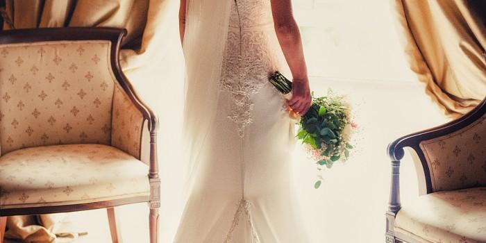 Saturdays stunning bride