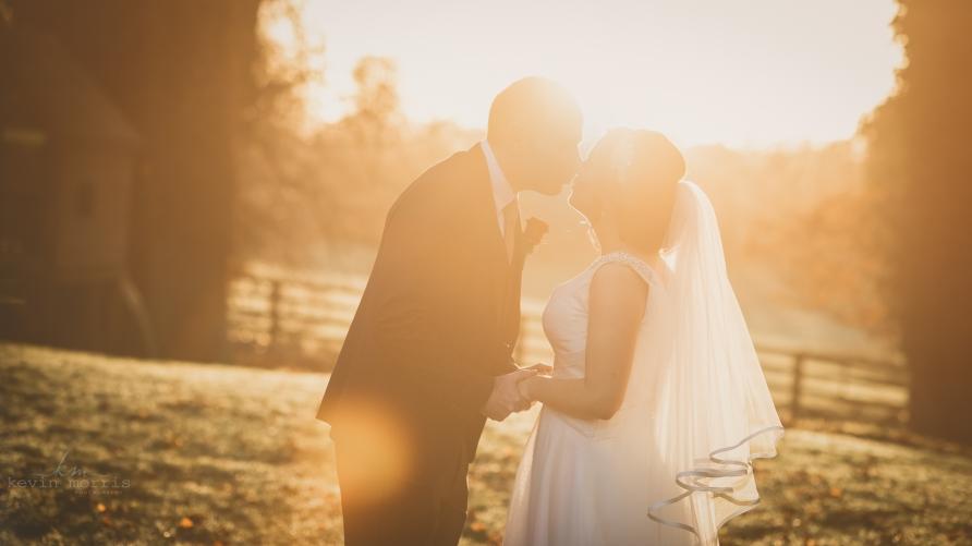 Eimear &Williams wedding at the Lyrath Estate