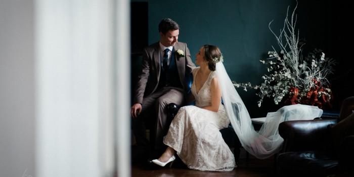 Jenny & Ronan - Bellinter House Wedding