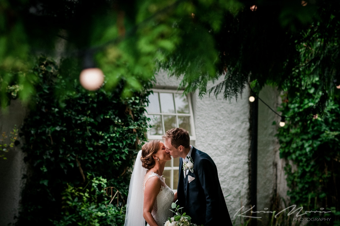 Jenni and Declans fab Rathsallagh House wedding
