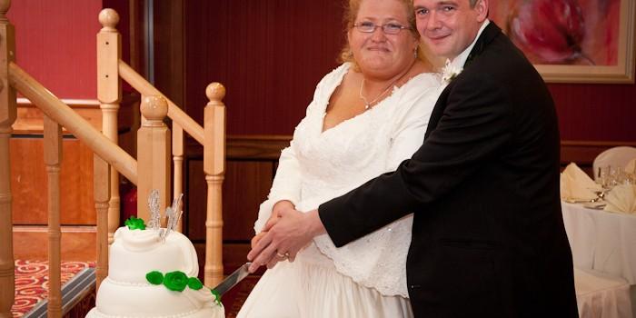 Lorraine & Keith