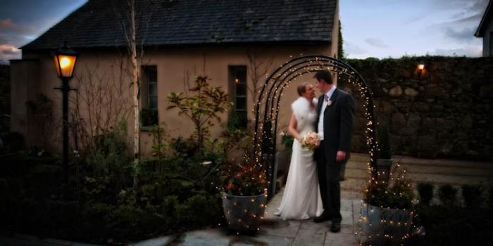 Christine & David - Curracraigue Wexford & Step House Hotel, Borris