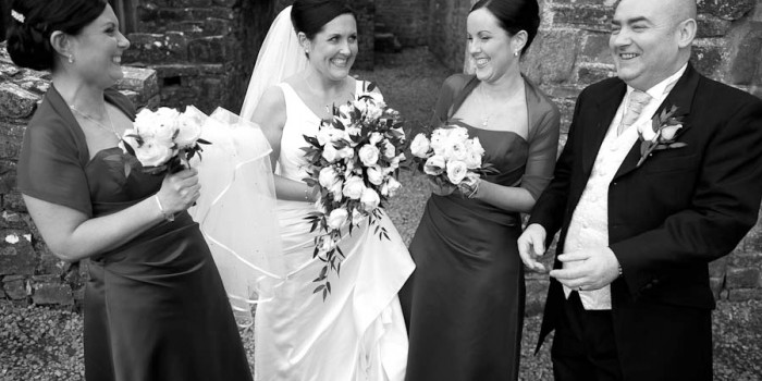Slideshow 3 - A selection of various Wedding Images