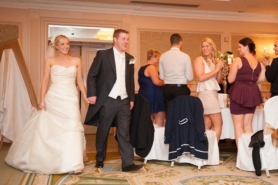 Bridget & Dean - Kilkenny Wedding