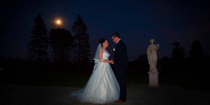 Ciara & David - Kilronan Castle