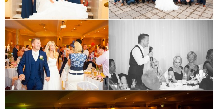 Maggi & Bobby - Claddagh and Galway Bay Hotel