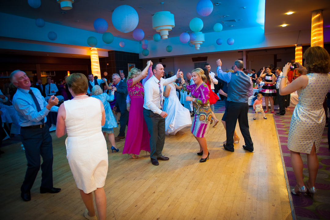 Kathryn & Justin - Achill and Mulranny Park Hotel
