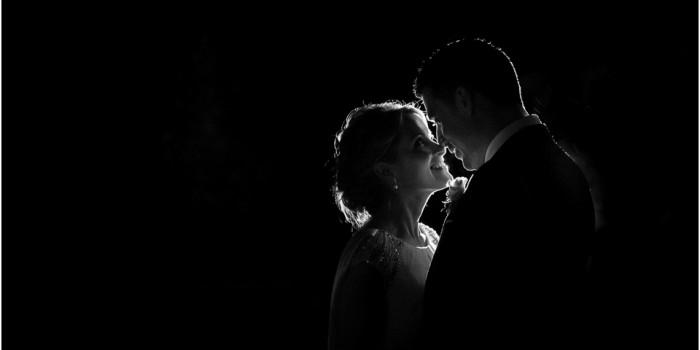 Low Light Wedding Photography