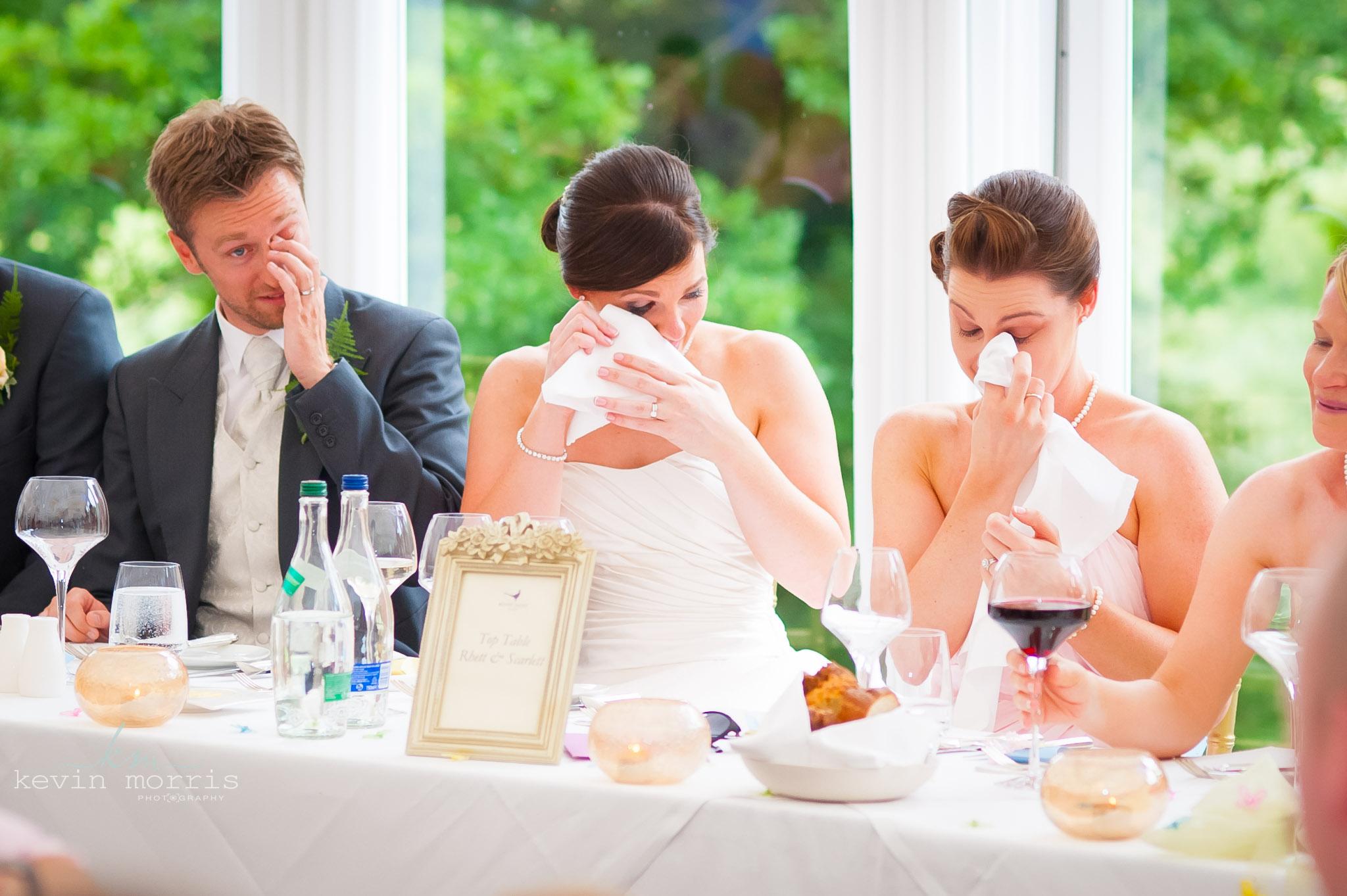 Samantha & Barrys fab wedding at the stunning Mount Juliet Hotel