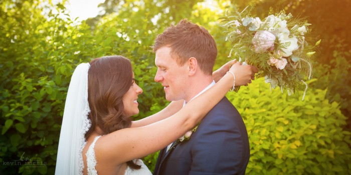 Sarah & Ronan - Oldcastle and Crover House Hotel