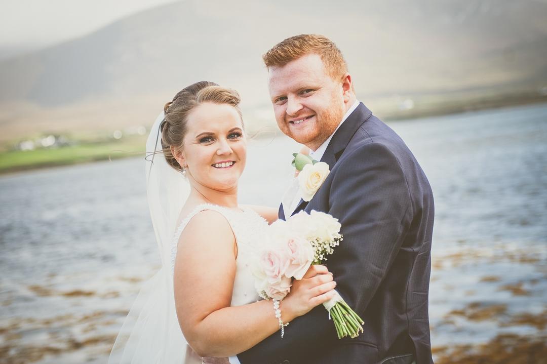 Anne Marie & Stephen - Achill Island
