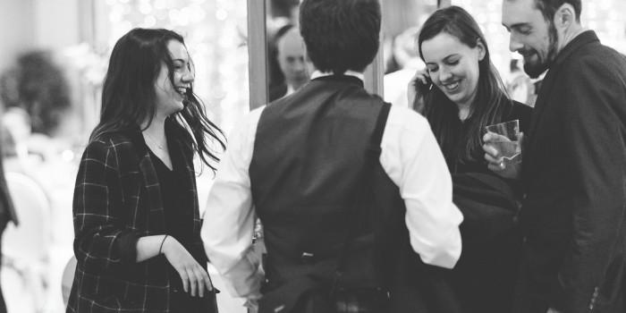 Aisling & Mark - Glasson Wedding