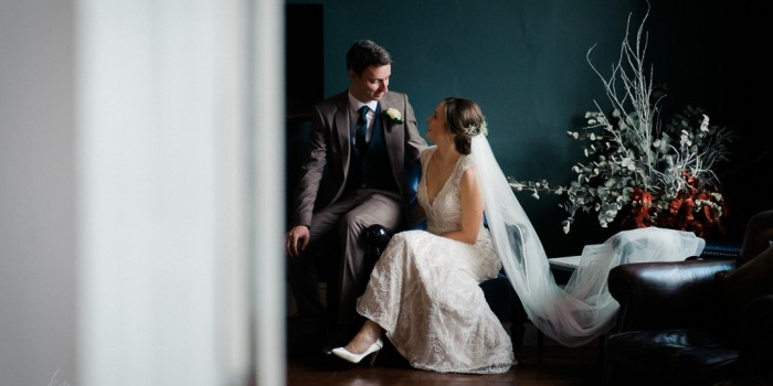 Jenny & Ronan - Bellinter House Wedding