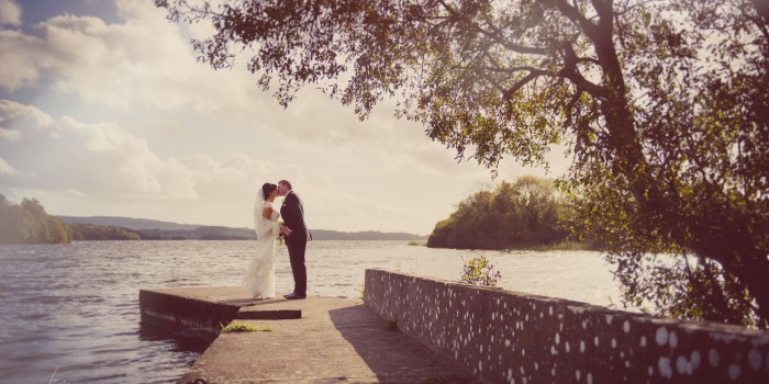 Sun on your wedding day