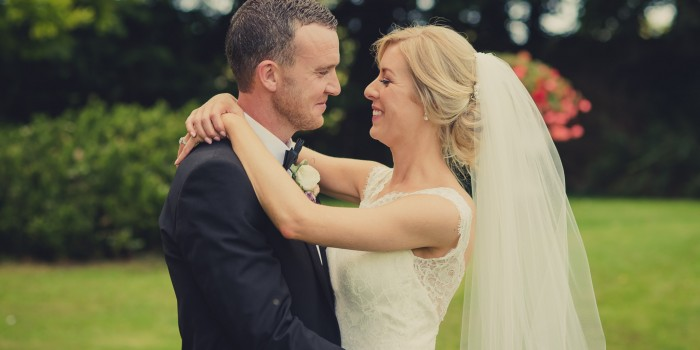 Jacintha & Joes summer wedding in Banagher and the County Arms Hotel