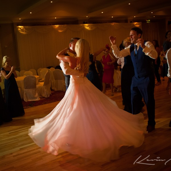 Maggi & Bobby - Galway Bay wedding