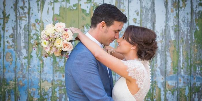 Tracey & Charles Fab Millhouse Wedding