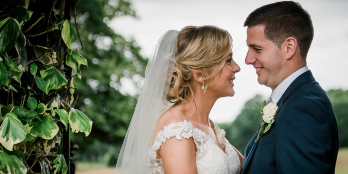 Niamh and Alan - Donabate and Cabra Castle