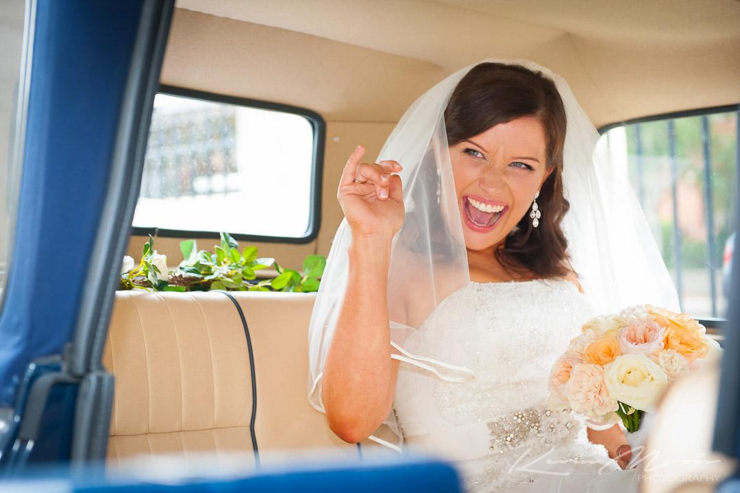 Rathsallagh House wedding of Kristina & Dave