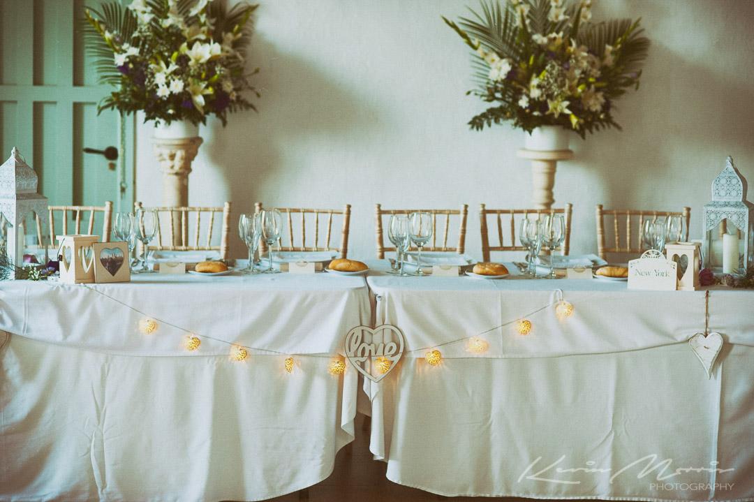 Wedding in Nerja