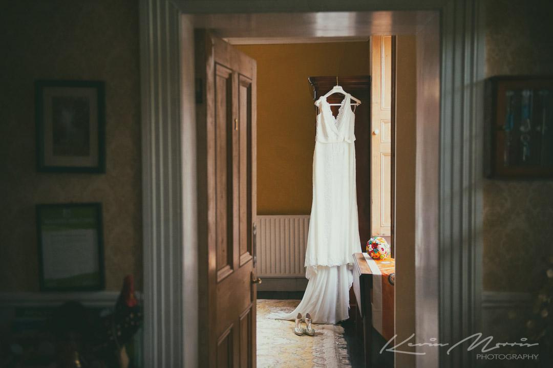 Kinnitty Castle Wedding of Linda & Conor