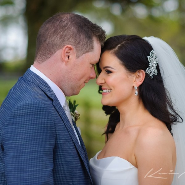 Olivia & Robbie - Fore and Hotel Kilmore
