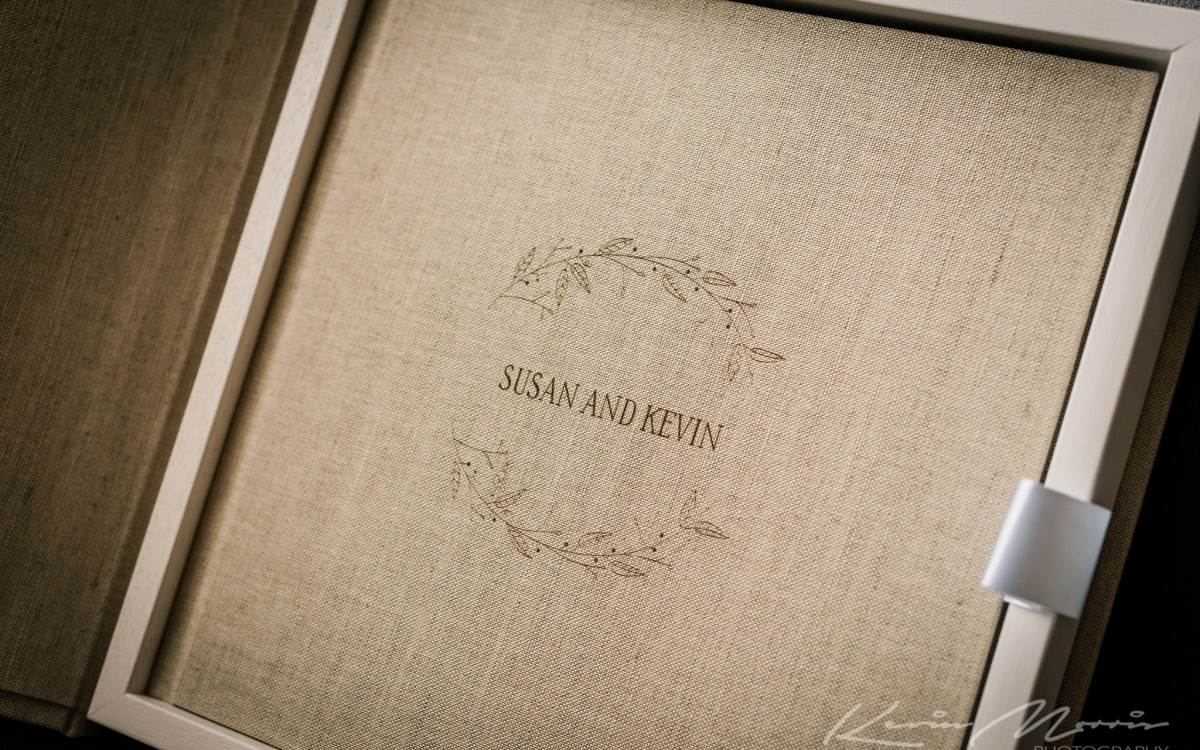 Wedding Albums - worth the investment