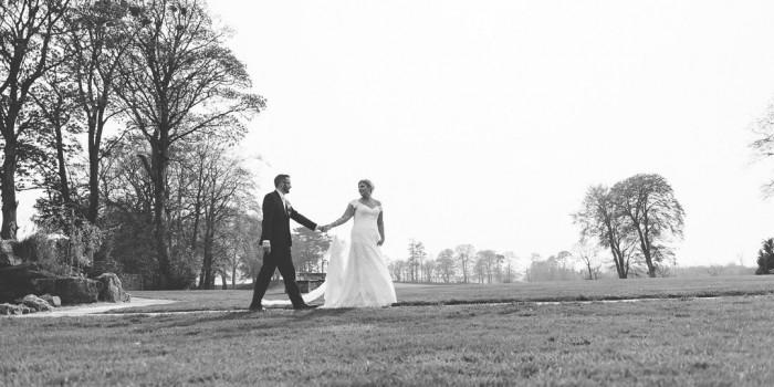 Ruth and Craig - Darver Castle Wedding