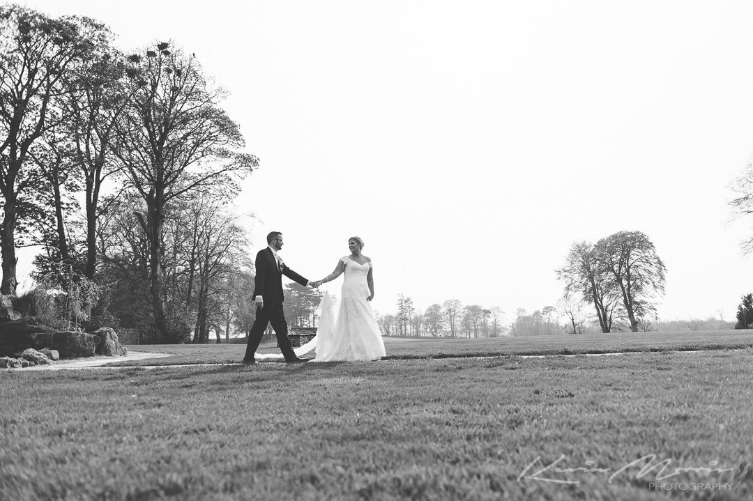 Ruth and Craig - Darver Castle Wedding