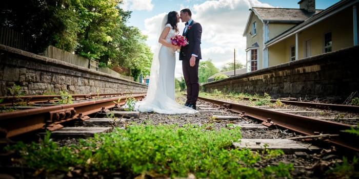 Helen & David - Kiltimagh and Westport Woods