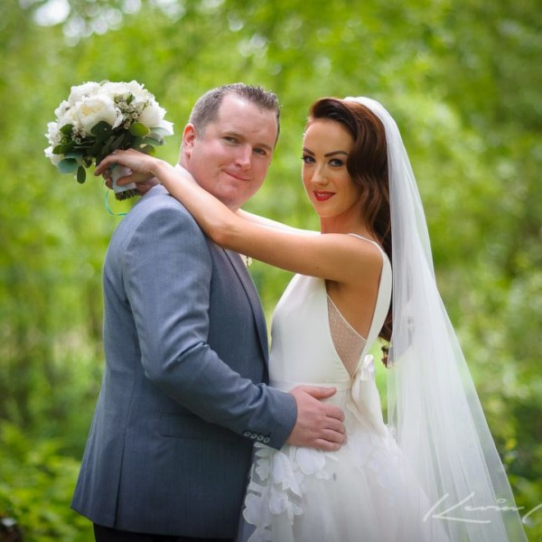 Ashlyn & Benny - Swinford and Kilronan Castle