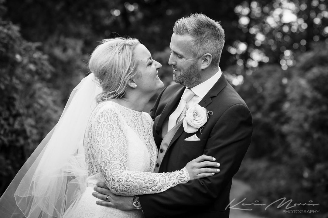 Katie & Nicks wonderful day at Portmarnock Hotel & Country Club