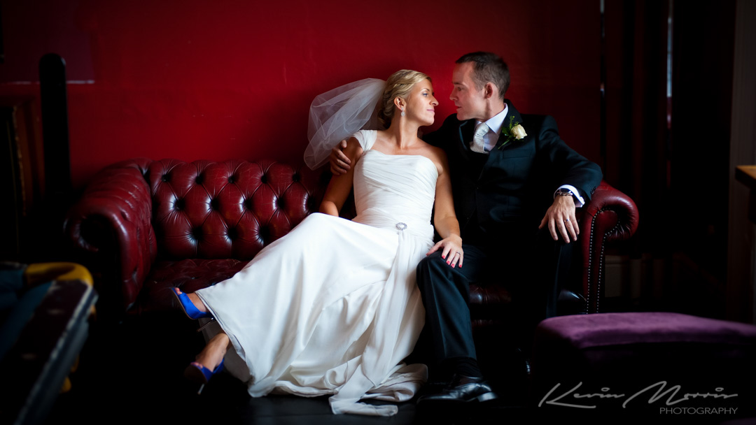 Bellinter House wedding, informal photography by Kevin Morris